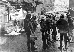 Wilberg Mine Disaster