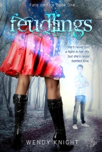Wendy Knight's FEUDLiNGS