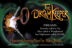 The Dreamkeeper