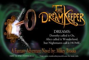 The Dreamkeeper