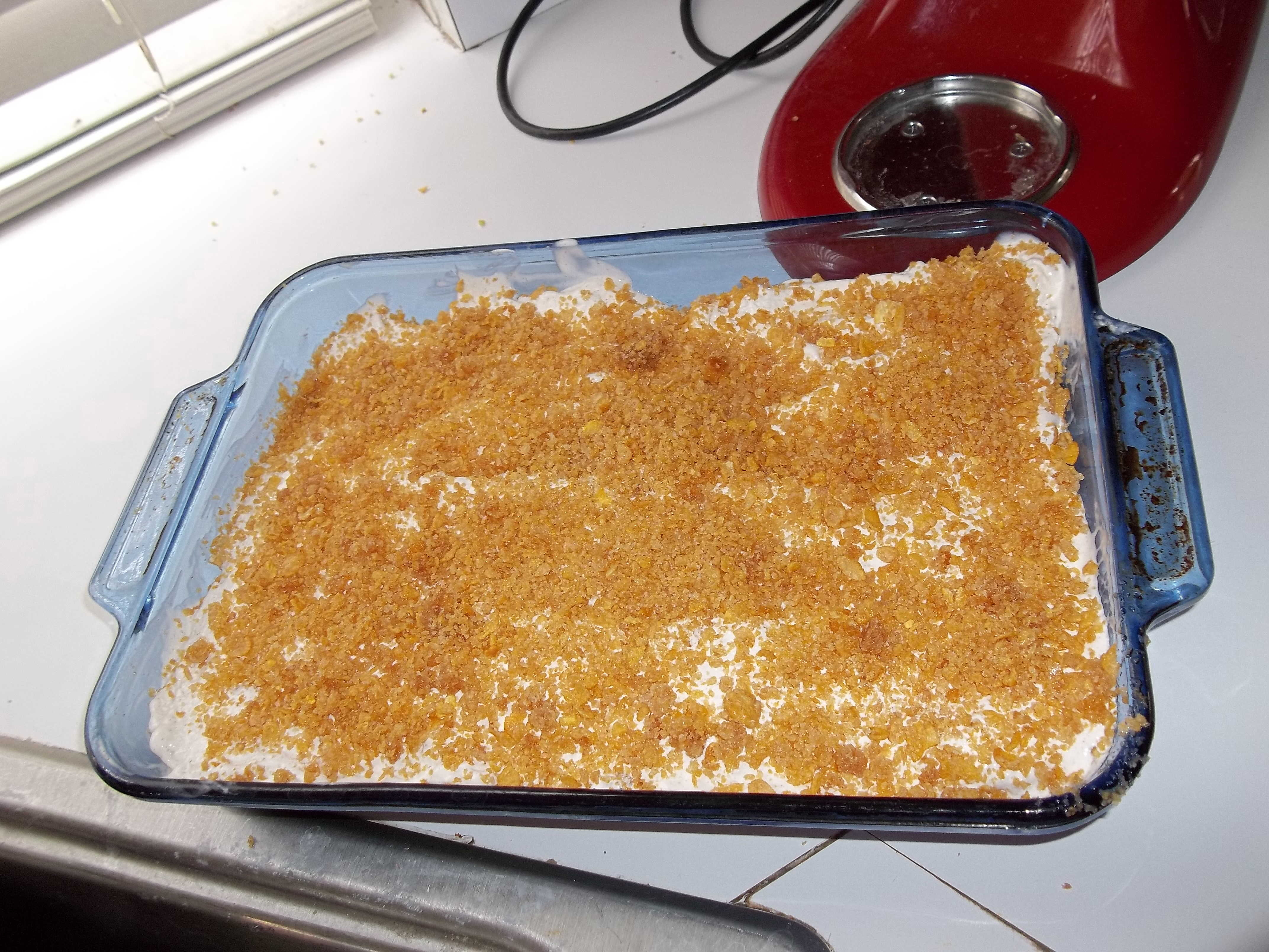 Easy fried ice cream a broken laptop fried ice cream ccuart Choice Image