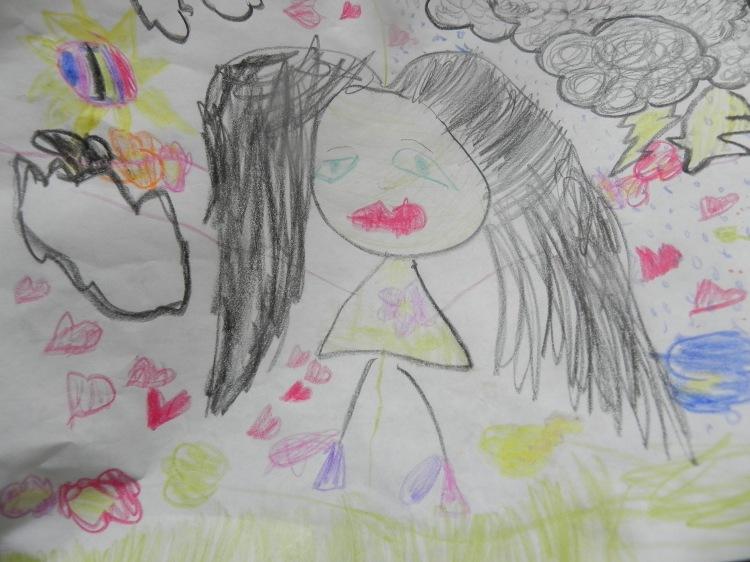 My Daughter Thinks I'm Bipolar