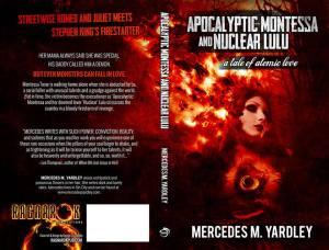 Apocalyptic Montessa Spread